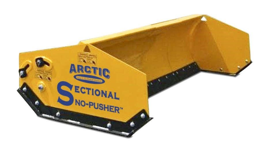 2019 Arctic CD85 Loader and Skid Steer Attachment