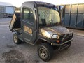2014 Kubota RTV-X1100C ATVs and Utility Vehicle