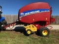 2017 New Holland Roll-Belt 450 Round Baler