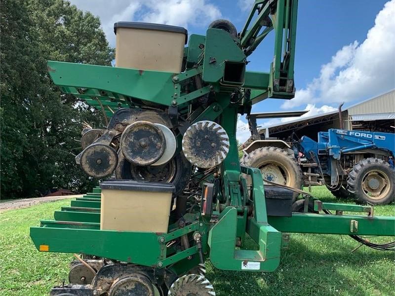 1997 Great Plains PT1230 Planter