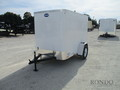 2020 United XLE-58SA30-S Box Trailer