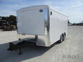 2020 United ULT-8.516TA50-S Box Trailer