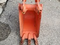 2007 Kubota BT2901 Loader and Skid Steer Attachment