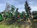 2002 John Deere 726 Soil Finisher
