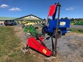2004 Enorossi BF210 Sickle Mower