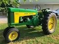 1959 John Deere 630 Tractor