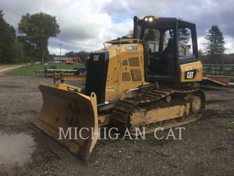 2019 Caterpillar D4K2XL Dozer