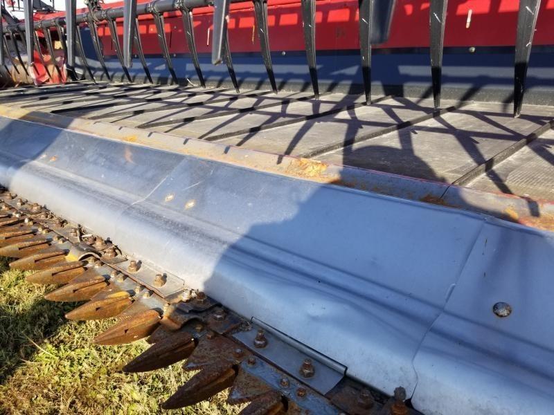 2013 Case IH 3162 Platform