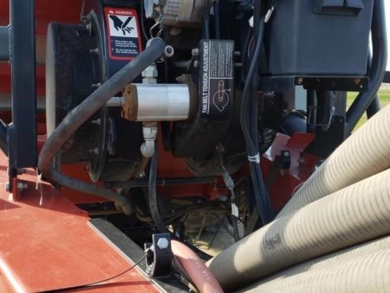 2008 Case IH 700 Plow