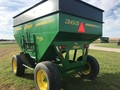 Demco 365 Gravity Wagon