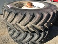 Armstrong 20.8R38 Wheels / Tires / Track