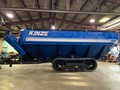 2015 Kinze 1500 Grain Cart