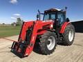 2008 Massey Ferguson 5455 100-174 HP