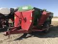 2015 Farm Aid 430 Feed Wagon