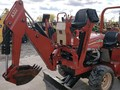 2008 Ditch Witch RT40 Backhoe
