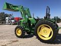 John Deere 5100E Tractor