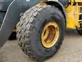 2016 Deere 644K Wheel Loader