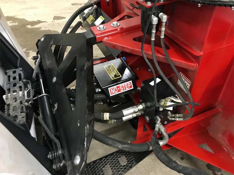 2019 Red Devil RED2S508 Snow Blower