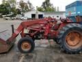 1972 International Harvester 574 40-99 HP