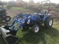 2006 New Holland TC34DA Tractor