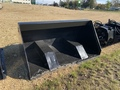 2012 Tinks R1020 Loader and Skid Steer Attachment