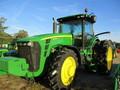 2010 John Deere 8245R 175+ HP