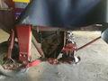 2015 New Holland H7230 Mower Conditioner