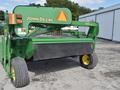 2010 John Deere 835 Mower Conditioner