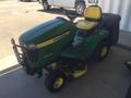 2012 John Deere X300R Lawn and Garden