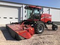 2019 Case IH WD2504 Self-Propelled Windrowers and Swather