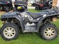 2011 Polaris Sportsman 850 XP ATVs and Utility Vehicle