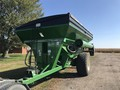 2011 Brent 882 Grain Cart