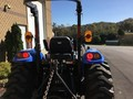 2016 New Holland Boomer 33 Tractor