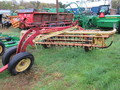 1995 New Holland 258 Rake