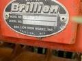 Brillion WL-03 Mulchers / Cultipacker