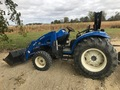 2001 New Holland TC45D 40-99 HP