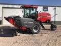 2019 Case IH WD1504 Self-Propelled Windrowers and Swather