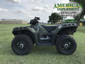 2010 Polaris SPORTSMAN 850XP Miscellaneous