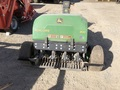 2017 John Deere 800 Self-Propelled Windrowers and Swather