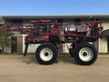 Case IH SPX3185 Self-Propelled Sprayer