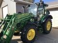 2018 John Deere 5125R 100-174 HP