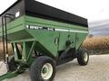 1996 Brent 640 Gravity Wagon