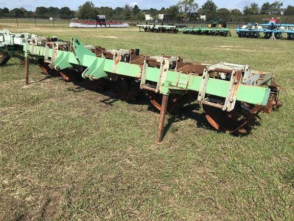 Besler 2800 STALK PULLER Flail Choppers / Stalk Chopper