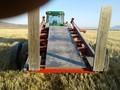 2004 ProAG 12SR Bale Wagons and Trailer