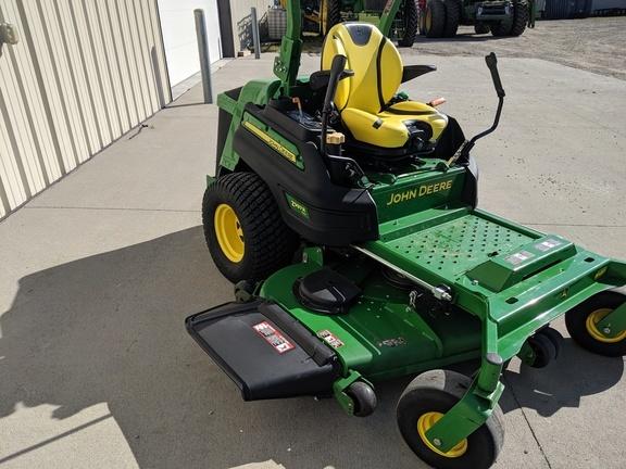 2018 John Deere Z997R Lawn and Garden