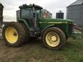 1998 John Deere 8200 175+ HP