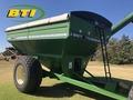 2002 Brent 776 Grain Cart