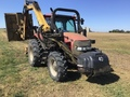 2010 Case IH Maxxum 110 100-174 HP