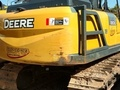 2016 Deere 180G LC Excavators and Mini Excavator