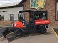 2006 Kubota RTV900W ATVs and Utility Vehicle